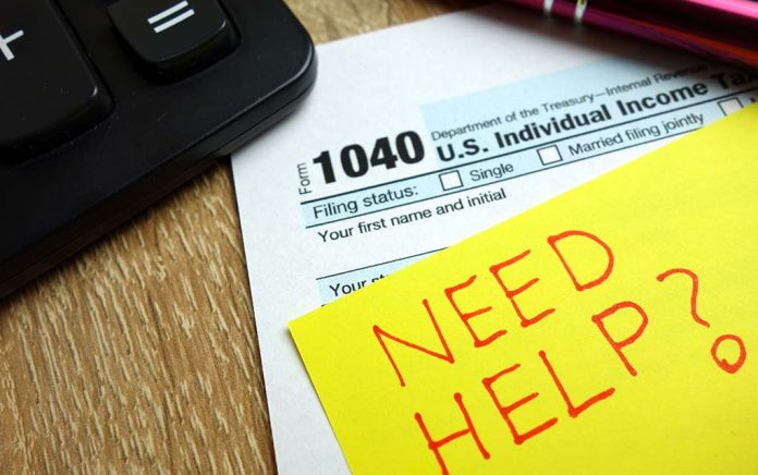 Get Free Help Filing Taxes with These Resources