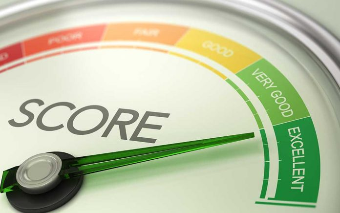 Why Your Credit Score Isn't an Indicator of Money Management Success