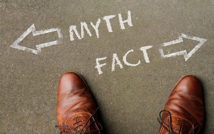 4 Money Myths That Limit Your Success