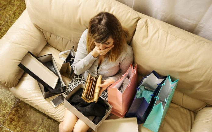 5 Ways to Avoid Retail Therapy