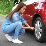 Here's How to Change Your Own Tire