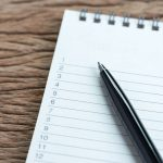 Making a Not-To-Do List