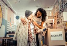 How Giving Can Help With Your Inner Well-Being
